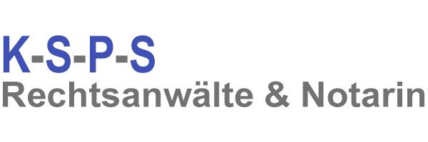 K-S-P-S Rechtsanwälte und Notarin Retina Logo